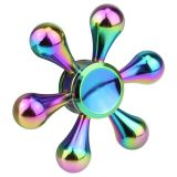 Spinner Metall OK13 Rainbow